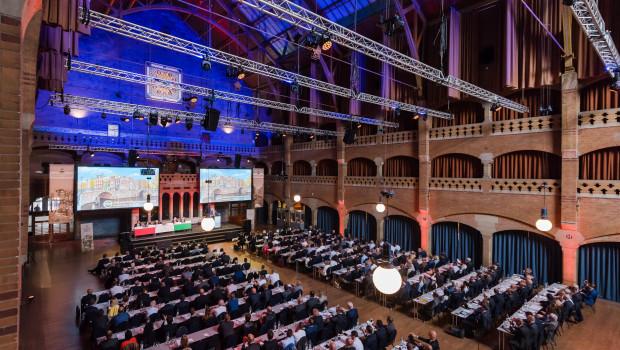 Im Rahmen der diesjährigen Gesellschafterversammlung der Hagebau in Amsterdam wurden die Umsatzzahlen für 2016 sowie die Schätzungen für 2017 bekannt gegeben.