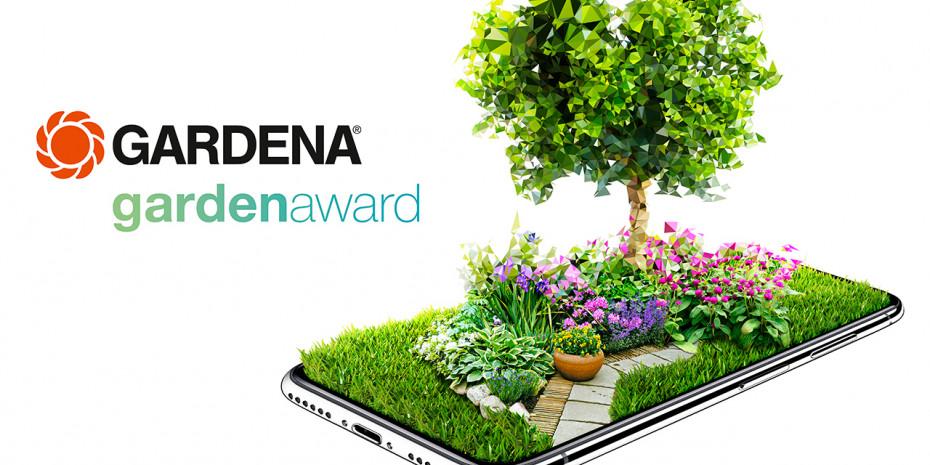 Gardena garden award, Spoga+Gafa