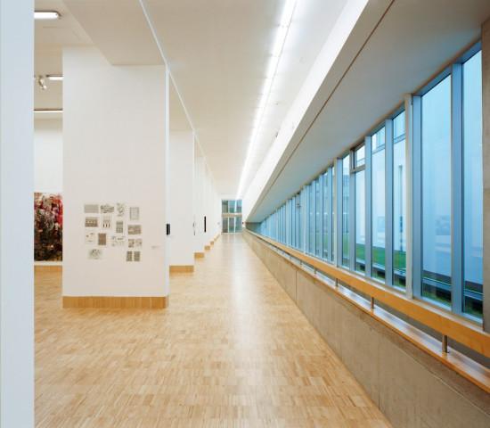 Bis zum 30. Juni 2016 bleibt das Essl-Museum für das Publikum geöffnet.