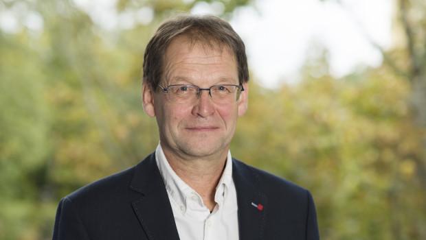 Matthias Pfann ist neuer Vorsitzender des Ekaflor-Aufsichtsrats. [Bild: Ekaflor]