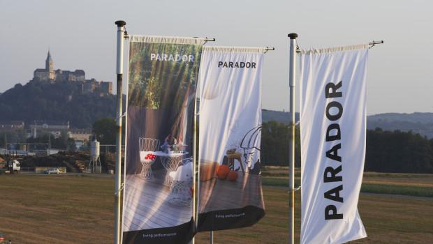 Parador schärft sein strategisches Profil.
