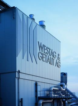 Westag & Getalit: Besonders positiv entwickelte sich das Exportgeschäft.