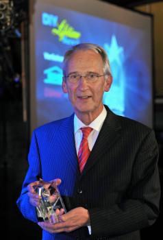 Das frühere Gardena-Vorstandsmitglied Hans-Rudolf Müller ist tot.