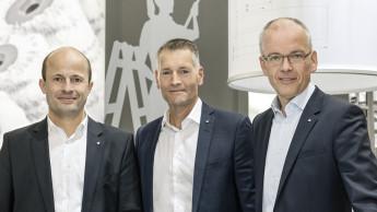 Rolf Thöne wird Geschäftsführer