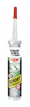 MEM, Maler-Acryl Turbo