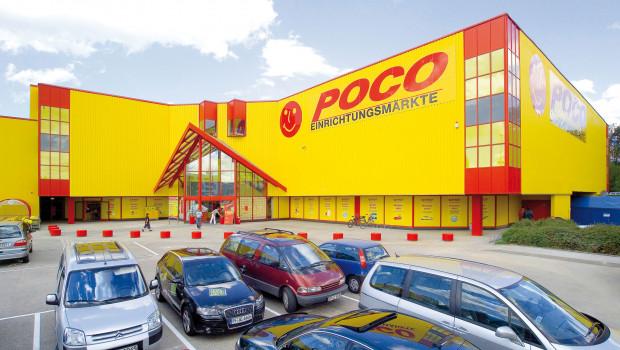 Poco soll als eigenständige Unit innerhalb der XXX-Lutz Gruppe mit eigenem Management weiter geführt werden.