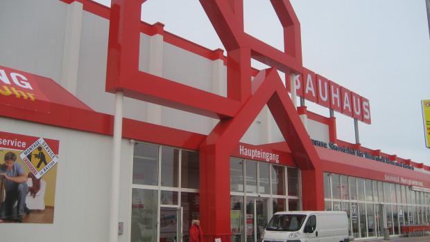 Bauhaus, eigentlich ein Spezialist für die Großfläche, hat nun auch ein Kleinflächenkonzept entwickelt.