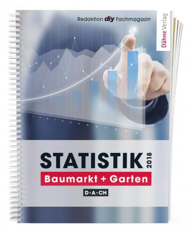 Statistik Baumarkt + Garten 2018