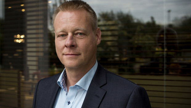 Jens Klotmann ist neuer Sales Director DACH bei Fiskars.