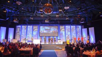 14 Firmen für den Eisen-Award nominiert