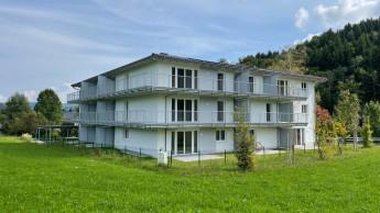 Wohnhaus für Neuhofer-Mitarbeiter fertiggestellt