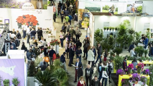 Zur Myplant & Garden waren vor einem Jahr rund 20.100 Besucher gekommen.