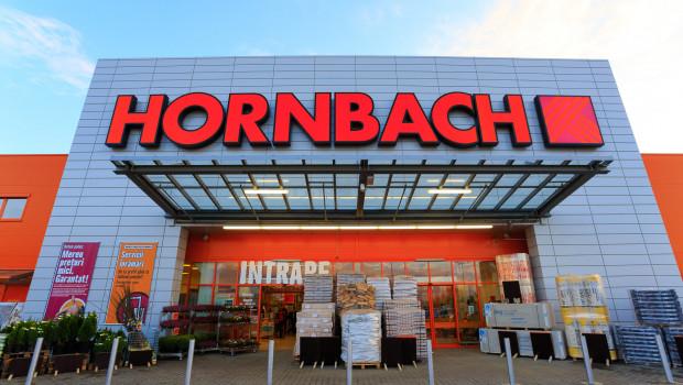 Unter den Neueröffnungen des vergangenen Jahres war auch der neue Hornbach-Markt im rumänischen Hermannstadt (Sibiu).
