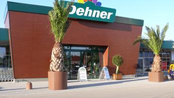 Dehner lässt Heidelberger Markt von Azubis managen