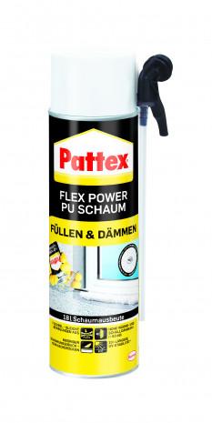Pattex, Flex Power PU Schaum