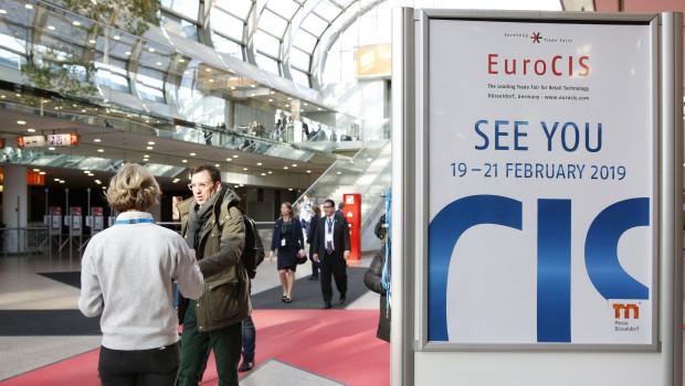 Morgen startet in Düsseldorf die Investitionsgütermesse Euro-Cis.