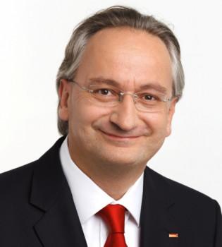 Ex-Baumax-CEO Michael Hürter wird Chef von Euro Delkredere.