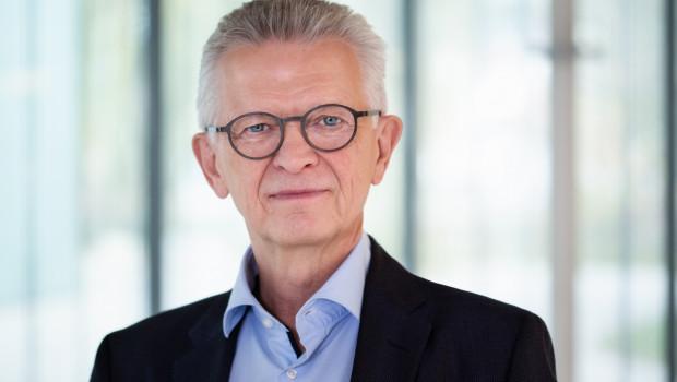 Stihl-Vorstandsvorsitzender Bertram Kandziora gab bei der Bilanz-Pressekonferenz des Unternehmens einen Überblick über das Geschäftsjahr 2019, informierte über Perspektiven für 2020 und stellte Produktneuheiten vor.