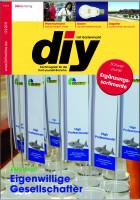 diy Ausgabe 12/2011
