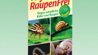 Gegen beißende Insekten