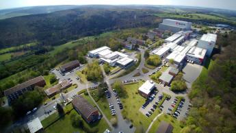 Würth Industrie Service: neues Hochregallager