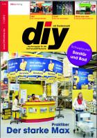 diy Ausgabe 11/2012