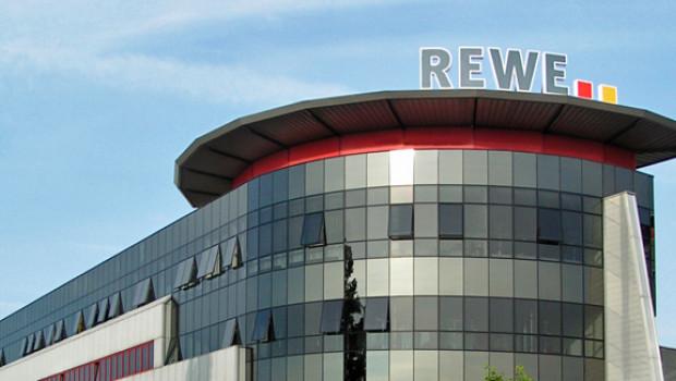 Die Rewe-Gruppe (Penny, Toom etc.) erreichte im Geschäftsjahr 2015 ihr bestes operatives Ergebnis in der Firmengeschichte.
