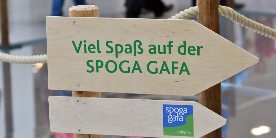 Spoga+Gafa, Köln