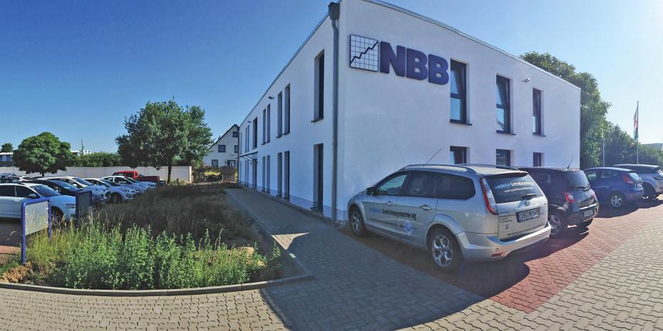Von hier, der NBB-Zentrale in Rodenberg, erfolgt die Partnerbetreuung zu Corona-Zeiten.