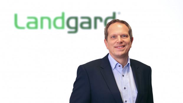 Florian Hinrichs, Geschäftsführer von Landgard Blumen & Pflanzen, leitet den neuen Bereich Retail.