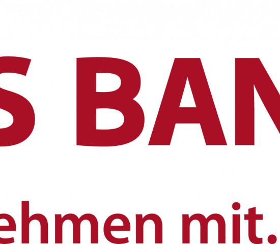 Das Logo der Etris-Bank.