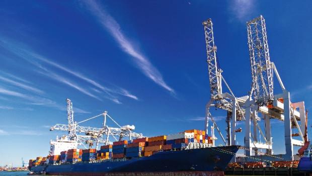 Synlog: Einkaufskonsortium Seefrachtimporte soll niedrige Seefrachtraten generieren.