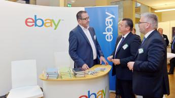 Lösungen für den Omnichannel-Handel –  eBay als Partner des Handels