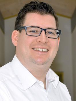 Dennis Kugel, Key Account Manager, Alfer