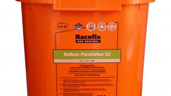 Wasserdichter Balkon-Flexkleber