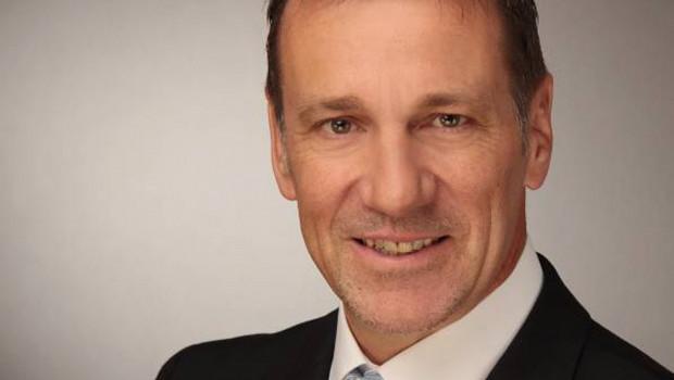 Svend Hartog ist neuer Geschäftsführer Operative Logistik bei Hagebau-Tochter.
