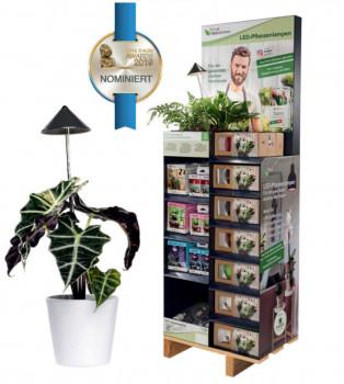 Venso, LED-Pflanzenwachstumslampen