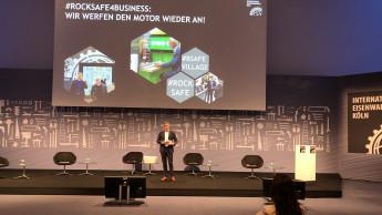 Die Internationale Eisenwarenmesse 2021 wird hybrid und europäisch