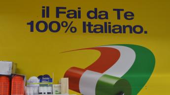 Baumärkte in Italien legen im ersten Quartal um 36 Prozent zu