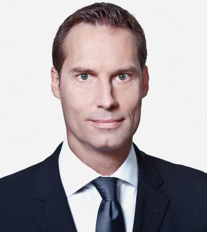 """""""Wichtig ist zu wissen, was die Kronjuwelen sind"""": Christian Schaaf, Geschäftsführer der Corporate Trust, München."""