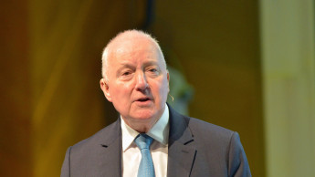 Glückwünsche für John Herbert aus aller Welt zum 80. Geburtstag