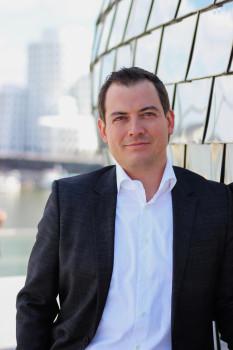 Christian Claus ist jetzt auch zum Geschäftsführer der Tarkett-Gesellschaften in Zentraleuropa bestellt worden.
