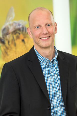 Neudorff, Vertriebsleiter Marc Streuber