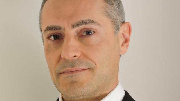 Paolo Bulgarini ist für den italienischen Markt verantwortlich.