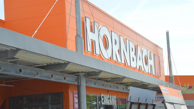 In Affoltern am Albis in der Schweiz hat Hornbach in diesem Frühjahr einen neuen Markt eröffnet.