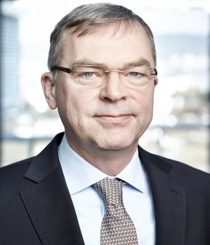 """Claus Schünemann, Vorsitzender der Geschäftsführung von CSC in Deutschland: """"Der weltweite Wettlauf um die Einführung von Industrie 4.0 hat längst begonnen."""""""