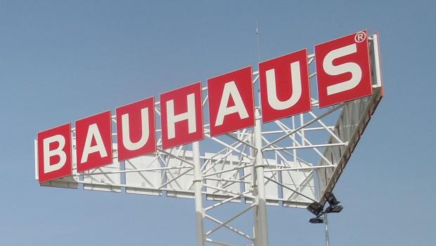 Bauhaus betreibt 18 Baumärkte in Dänemark.