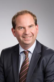 Harald Lüdtke, Geschäftsführer Soudal N.V. Deutschland, ist mehr als zufrieden mit der Geschäftsentwicklung.