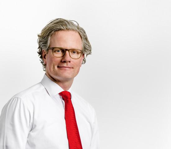 Hendrik Peters ist von Makita/Dolmar zu Compo gewechselt und leitet dort das internationale Marketing.