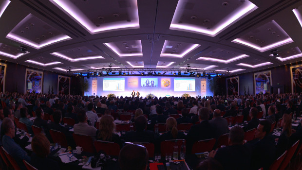 Auf dem 3rd Global DIY-Summit in London stellte die Edra aktuelle Schätzung zur Marktentwicklung in Europa vor.